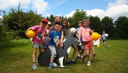 kids fun wicklow